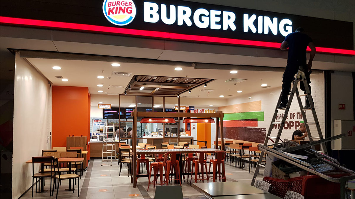 BurgerKing Guia Shopping