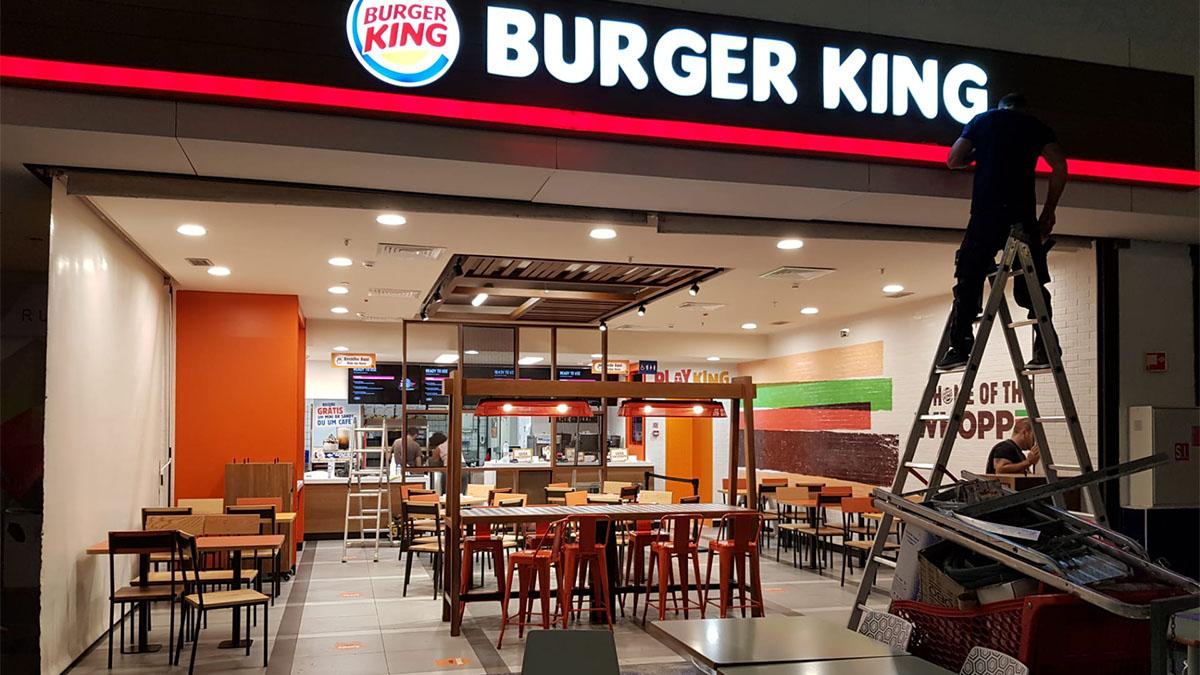 BurgerKing Guia Shopping